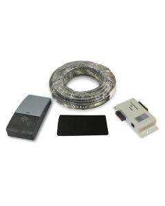 RFID-Wandkartenleser für Visionline (vollständig)