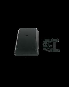 Signature online battery cover kit, Black