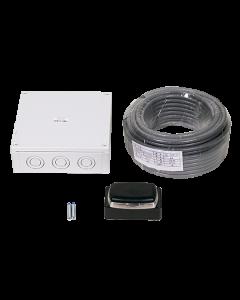 RFID-Aufzugssteuerung für Vision - MOC (vollständig)