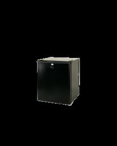 Polarbar Thermo-Electric 30L,Black solid door